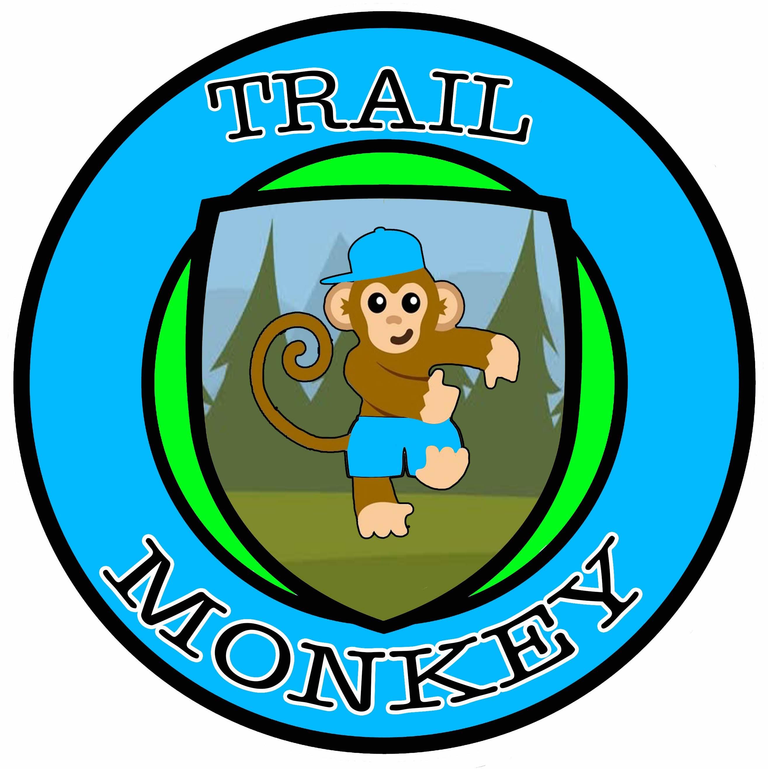 Trail_monkey_
